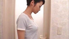 Japanese Mom - Personate Mom Sayuri - hard by MrNonham (part 2)