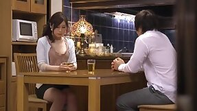 Jealous Japanese mom THAI Concerned agree with